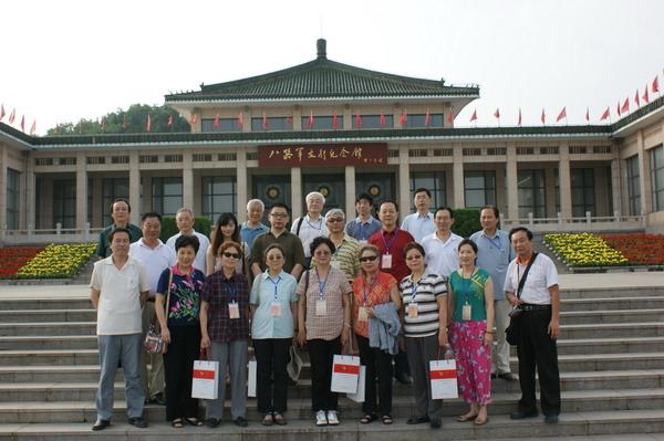 中共晋城市委副秘书长郭林江同志出席会议并代表晋城市委,市政府发表